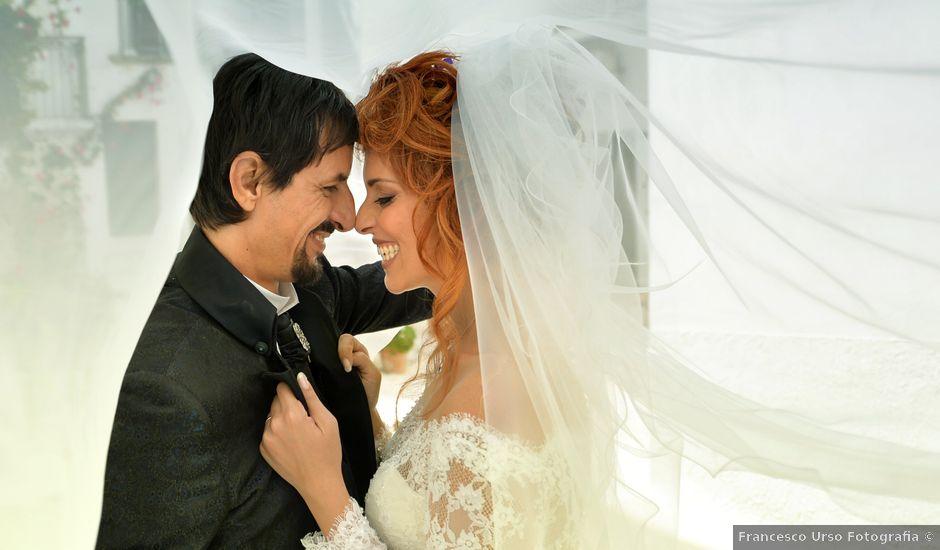 Il matrimonio di Lino e Rosy a Grottaglie, Taranto