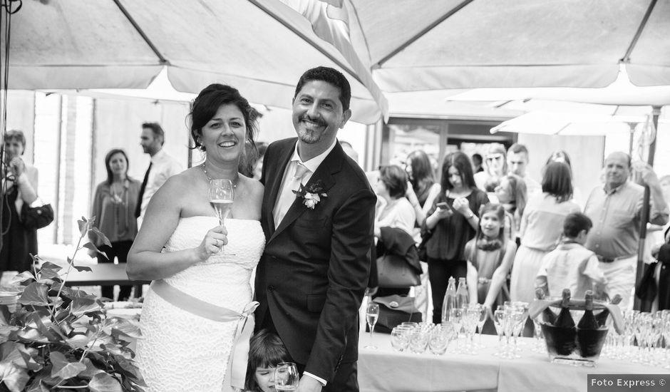 Il matrimonio di Mirko e Francesca a Ferrara, Ferrara