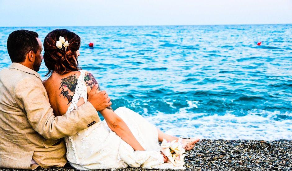 Il matrimonio di Alessandro e Antonella a Bovalino, Reggio Calabria