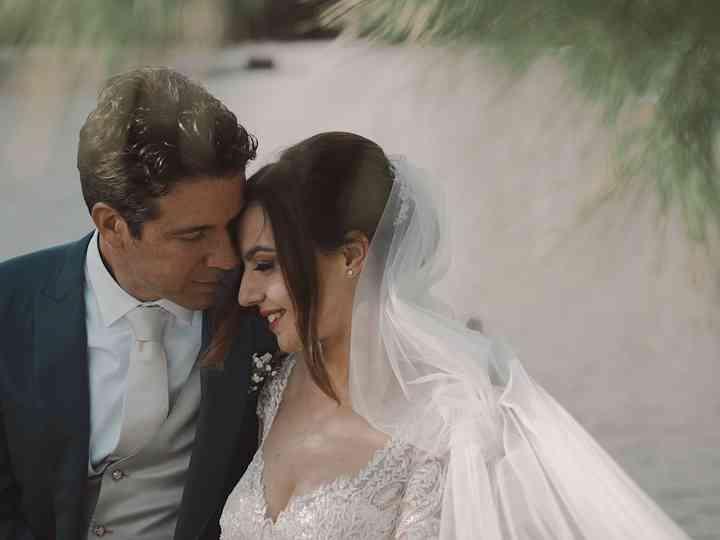 Le nozze di Maria e Antonio