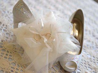 Le nozze di Sheila e Mirco 3