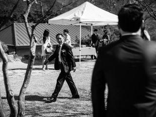 Le nozze di Lee e Bang 3