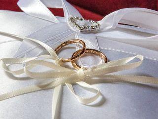 le nozze di Chiara e Axel 1