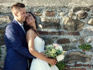 le nozze di Valeria e Emiliano 3
