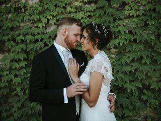 Le nozze di Federica e Danilo 1