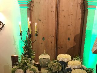 Le nozze di Gessica e Denis 2