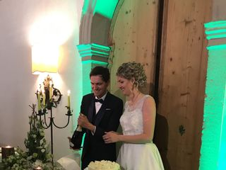 Le nozze di Gessica e Denis