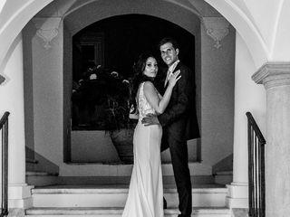 Le nozze di Maria e Fabio 2