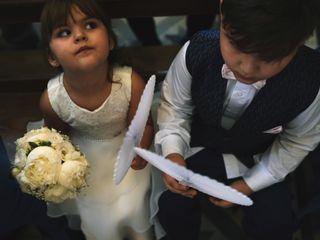 Le nozze di Rosa e Francesco 2
