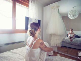 Le nozze di Stefania e Mauro 3