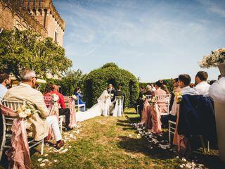 Le nozze di Victoria e Raffaele 2