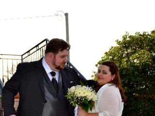 Le nozze di Alizia e Mirko 1