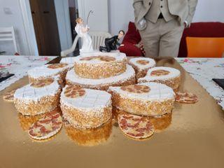 Le nozze di Alizia e Mirko 2