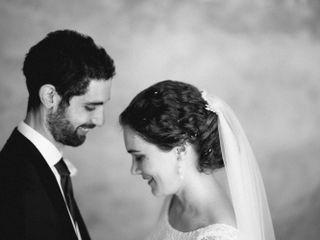 Le nozze di Marie-lys e Giulio 2