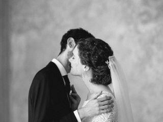 Le nozze di Marie-lys e Giulio 3