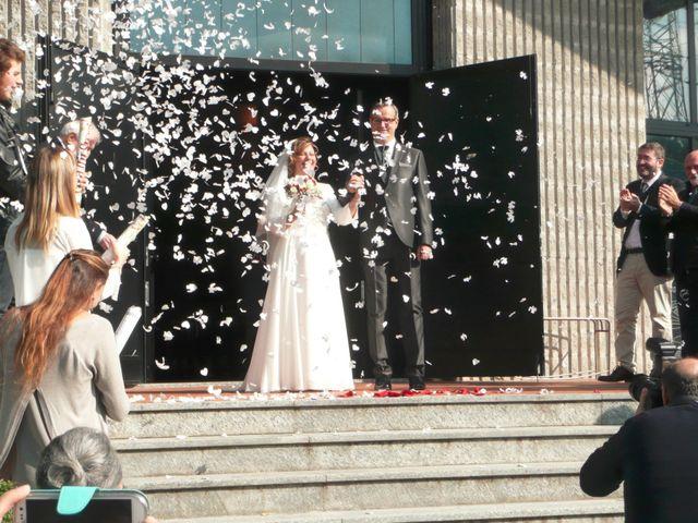 Il matrimonio di Andrea   e Valentina   a Vimodrone, Milano 1