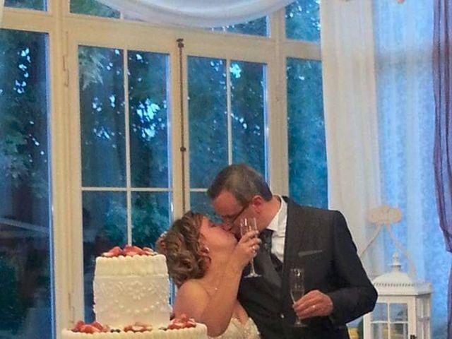 Il matrimonio di Andrea   e Valentina   a Vimodrone, Milano 3