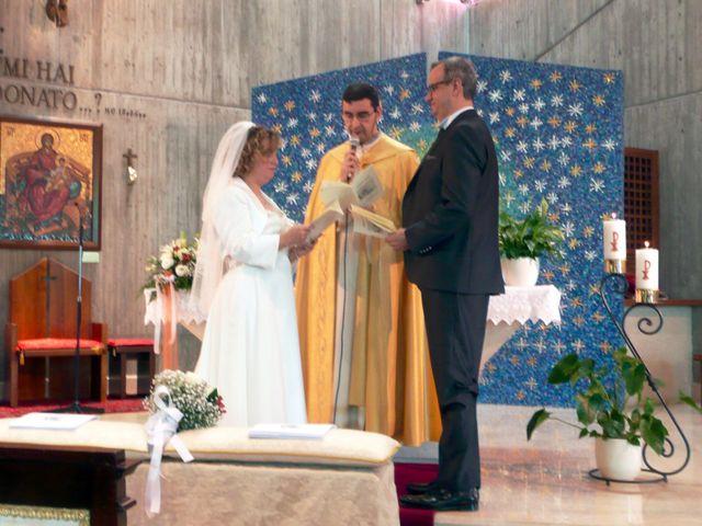 Il matrimonio di Andrea   e Valentina   a Vimodrone, Milano 5