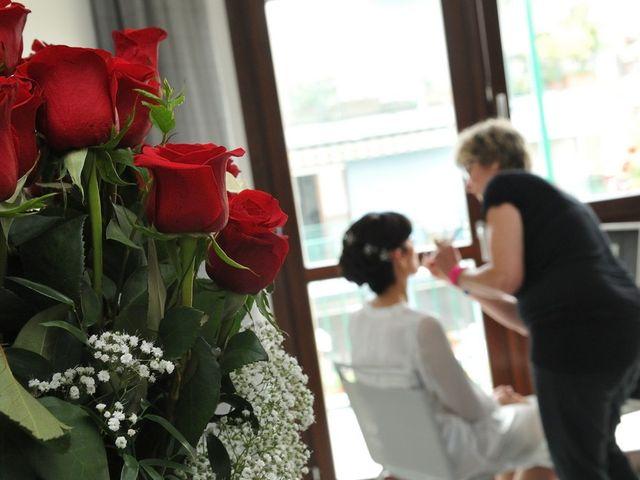 Il matrimonio di Andrea e Francesca a Rivoli, Torino 2