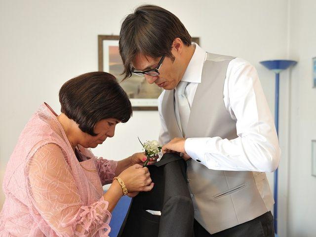 Il matrimonio di Andrea e Francesca a Rivoli, Torino 5