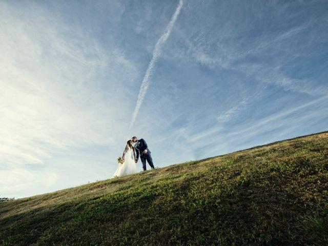 Le nozze di Valeria e Emiliano