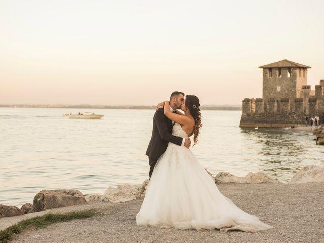 Le nozze di Irene e Gabriele