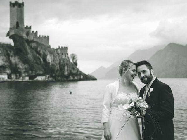 Le nozze di Silvia e Oscar