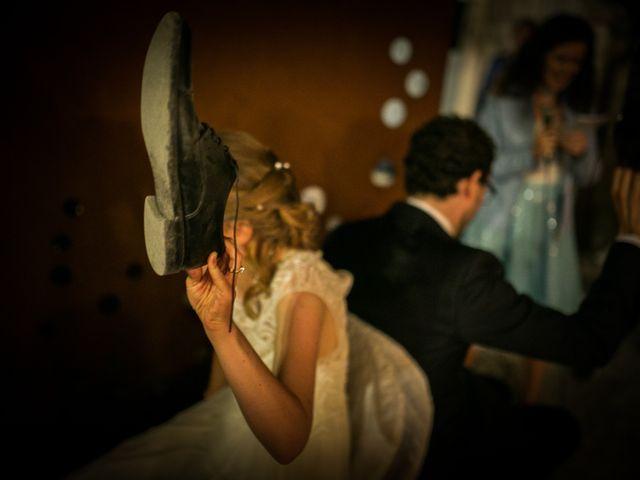 Il matrimonio di Ruggero e Caroline a Sirolo, Ancona 23