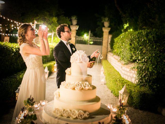 Il matrimonio di Ruggero e Caroline a Sirolo, Ancona 25