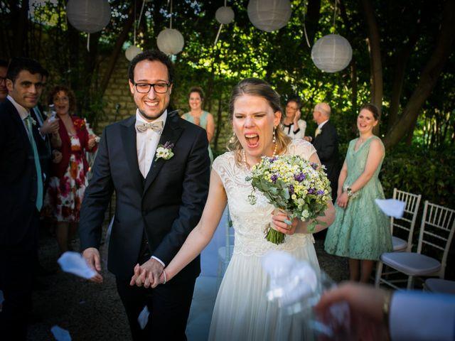 Il matrimonio di Ruggero e Caroline a Sirolo, Ancona 52