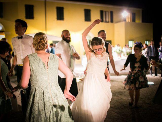 Il matrimonio di Ruggero e Caroline a Sirolo, Ancona 57