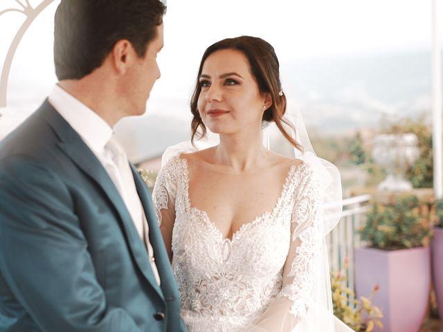 Il matrimonio di Antonio e Maria a Pizzo, Vibo Valentia 6