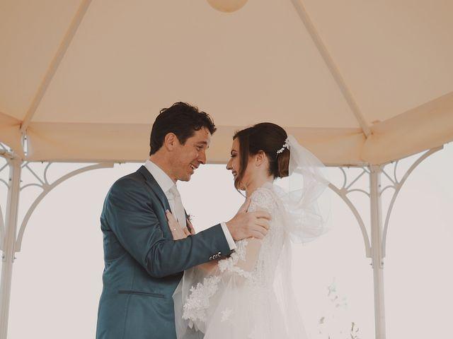 Il matrimonio di Antonio e Maria a Pizzo, Vibo Valentia 7