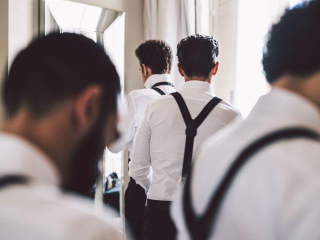 Il matrimonio di Joe e Vadicel a Taormina, Messina 17