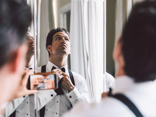 Il matrimonio di Joe e Vadicel a Taormina, Messina 18