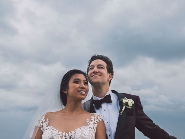 Il matrimonio di Joe e Vadicel a Taormina, Messina 42