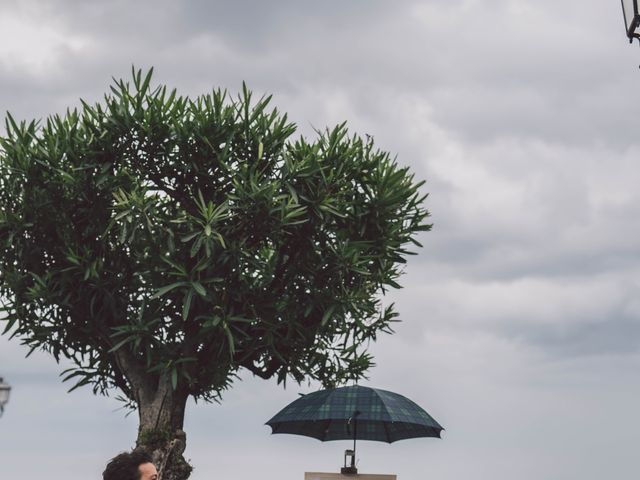 Il matrimonio di Joe e Vadicel a Taormina, Messina 44