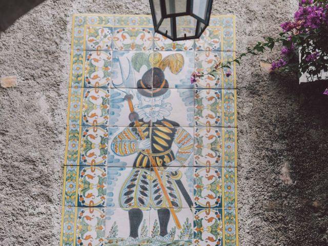 Il matrimonio di Joe e Vadicel a Taormina, Messina 47