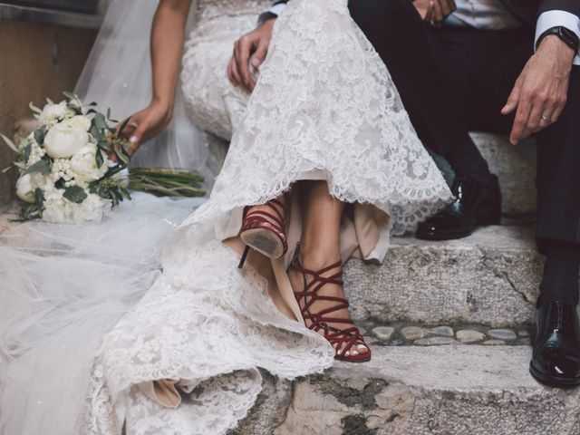 Il matrimonio di Joe e Vadicel a Taormina, Messina 53