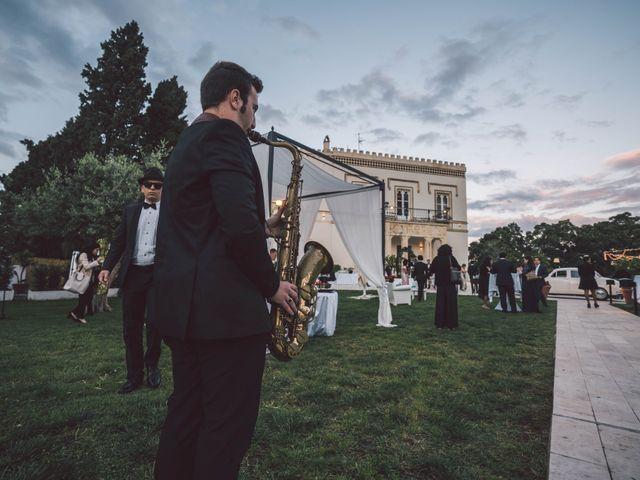 Il matrimonio di Joe e Vadicel a Taormina, Messina 63