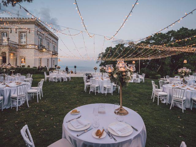Il matrimonio di Joe e Vadicel a Taormina, Messina 64