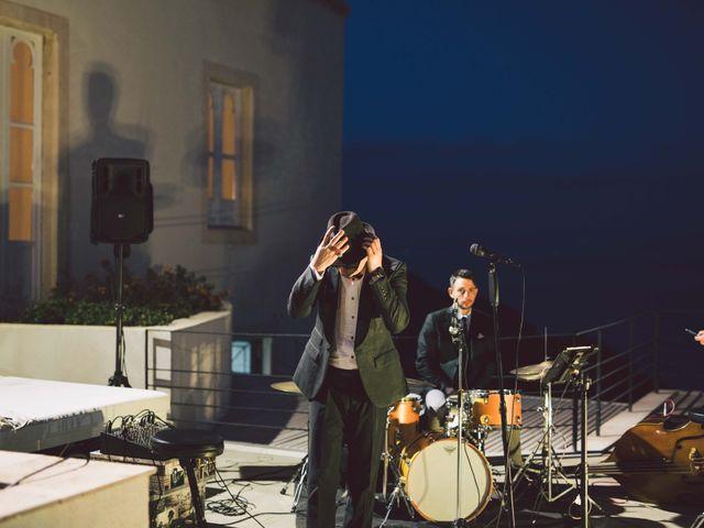 Il matrimonio di Joe e Vadicel a Taormina, Messina 66