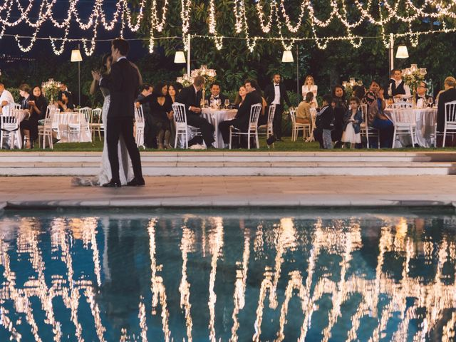Il matrimonio di Joe e Vadicel a Taormina, Messina 67