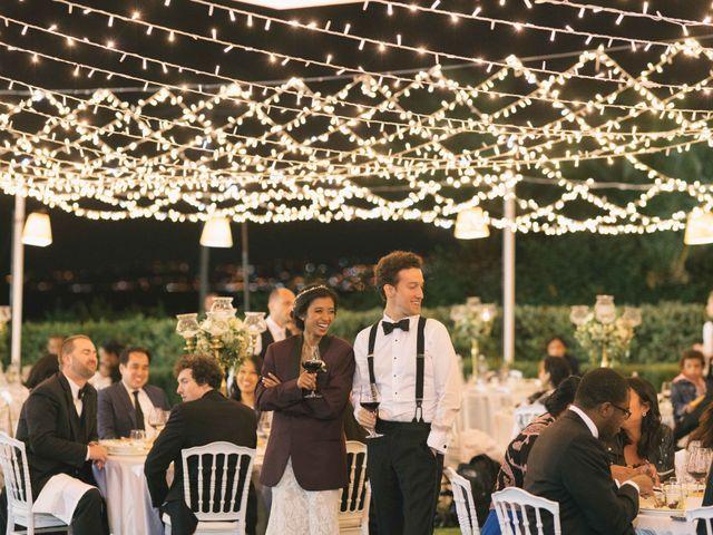 Il matrimonio di Joe e Vadicel a Taormina, Messina 71