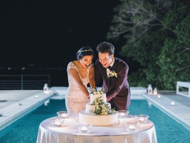 Il matrimonio di Joe e Vadicel a Taormina, Messina 1