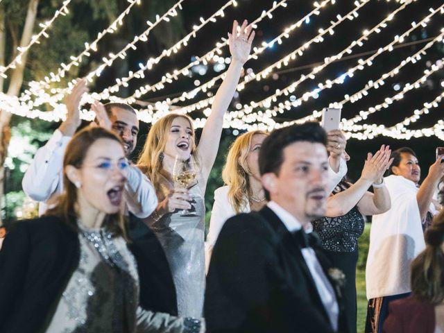 Il matrimonio di Joe e Vadicel a Taormina, Messina 74