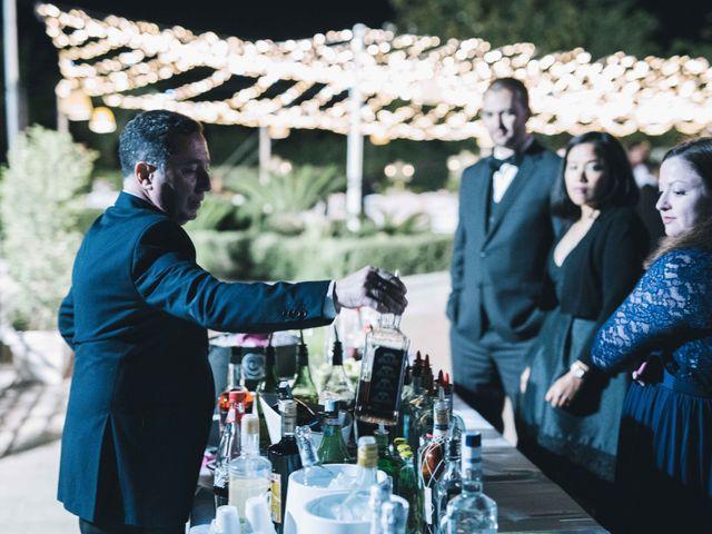Il matrimonio di Joe e Vadicel a Taormina, Messina 75