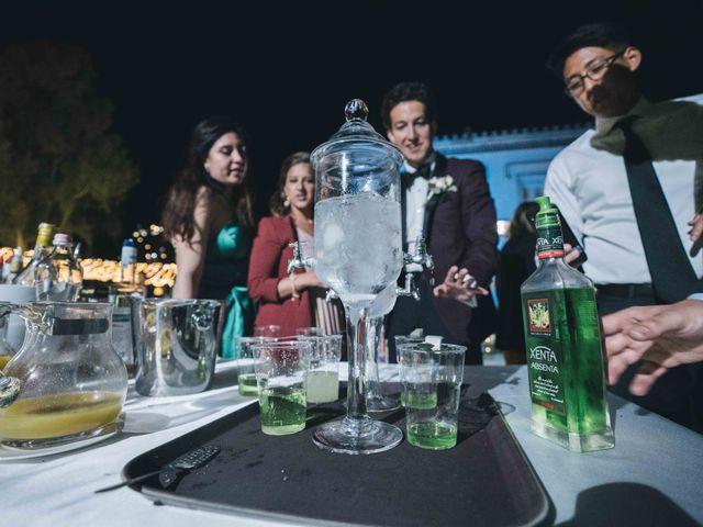 Il matrimonio di Joe e Vadicel a Taormina, Messina 77