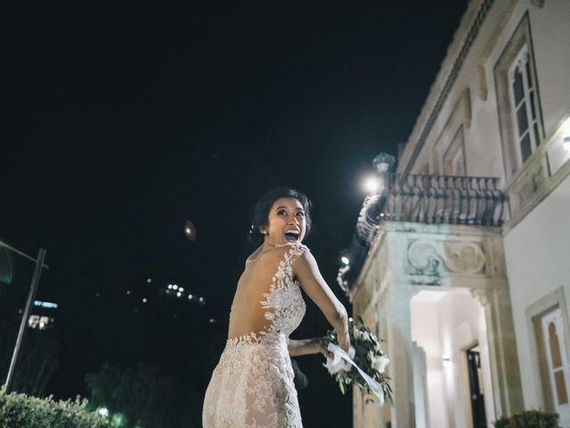Il matrimonio di Joe e Vadicel a Taormina, Messina 78
