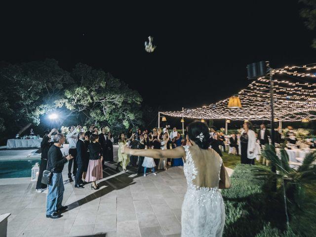 Il matrimonio di Joe e Vadicel a Taormina, Messina 79